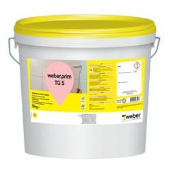 Weber - Weber Prim TG 5 Aderans Artırıcı Astar 5 kg