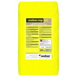 Weber - Weber Rep AD Korozyon Önleyici ve Bağlayıcı Kaplama Astar 25 kg