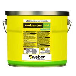 Weber - Weber Tec 944 Poliüretan Esaslı Enjeksiyon ve Döküm Reçinesi 5 kg