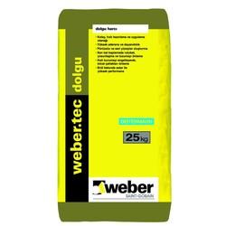 Weber - Weber Tec Dolgu Serpo Fill Dolgu Harcı Beyaz 25 kg