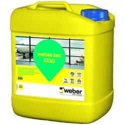 Weber - Weber Tec S130 Tozumayı Önleyen Yüzey Dayanımını Artıran Likit Sürme Malzeme 20 lt